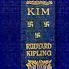 Kipling Bookspine
